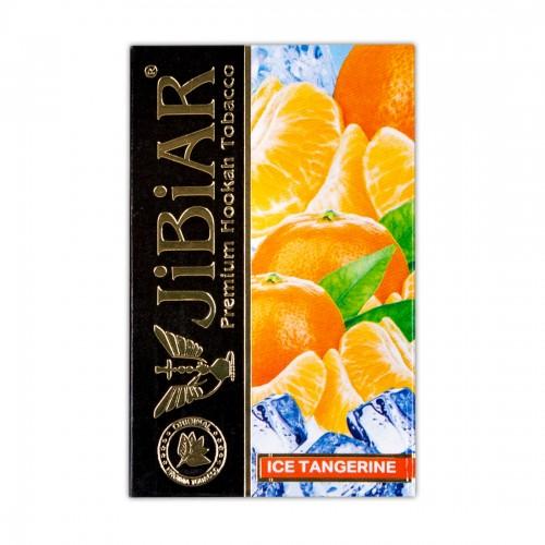 Табак Jibiar Ice Tangerine (Лед Мандарин) - 50 грамм