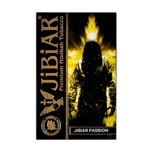 Табак Jibiar Jibiar Passion (Гуава черника) - 50 грамм