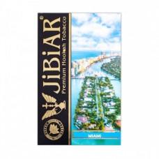 Табак Jibiar Miami (Майами) - 50 грамм