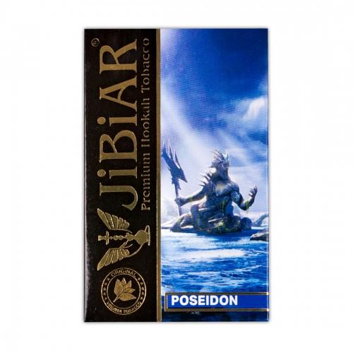 Табак Jibiar Poseidon (Пасейдон) - 50 грамм