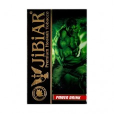Табак Jibiar Power Drink (Энергетический Напиток) - 50 грамм