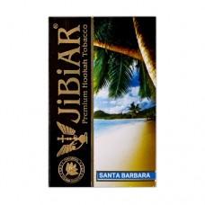 Табак Jibiar Santa Barbara (Санта Барбара) - 50 грамм
