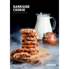 Табак Darkside Core Darkside Cookie (Шоколадно-банановое печенье) - 100 грамм