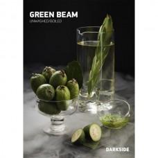 Табак Darkside Core Green Beam (Фейхоа) - 100 грамм