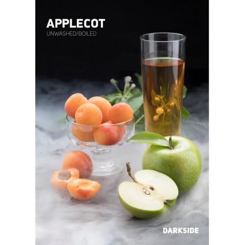 Табак Darkside Core Applecot (Абрикос яблоко) - 100 грамм