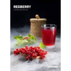 Табак Darkside Core Redberry (Красная Табак Darkside Core Redberry (Красная смотродина) - 100 грамм) - 100 грамм
