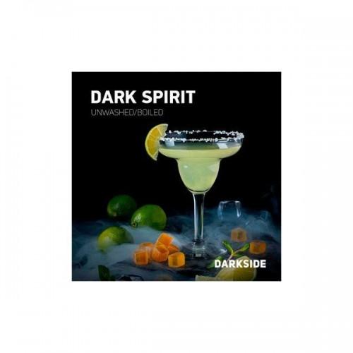 Табак Darkside Core Dark Spirit (Коктейль Маргарита) - 25 грамм