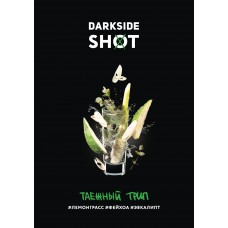 Табак Darkside Shot Таежный Трип - 30 грамм