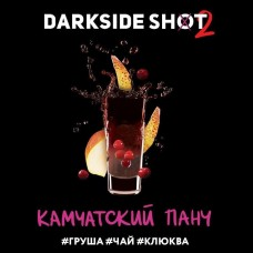 Табак Darkside Shot Камчатский Панч - 30 грамм