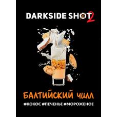 Табак Darkside Shot Балтийский Панч - 30 грамм