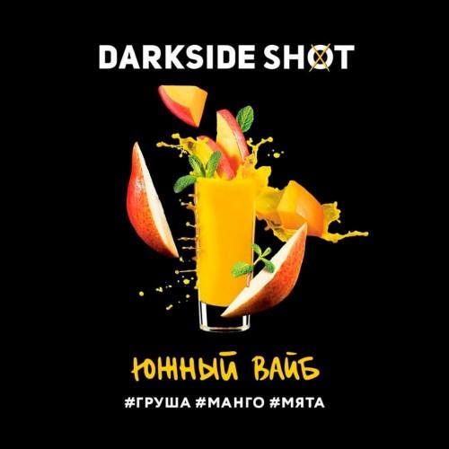 Табак Darkside Shot Южный Вайб - 30 грамм