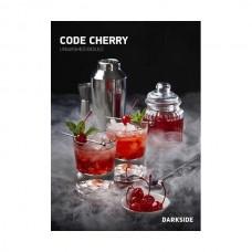 Табак Darkside Core Code Cherry 100 грамм (Вишневый Сироп)