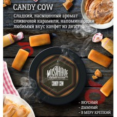 Табак Must Have Candy Cow (Коровка) - 125 грамм