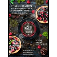 Табак Must Have Forest Berries (Лесные ягоды) - 125 грамм