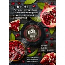 Табак Must Have Red Bomb (Красная Бомба) - 125 грамм