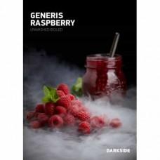 Табак Darkside Core Generis Raspberry (Малина) - 100 грамм