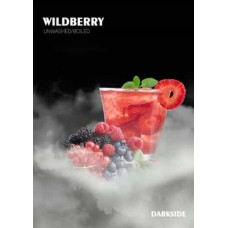 Табак Darkside Medium Wild Berry (Ягодный микс) - 30 грамм