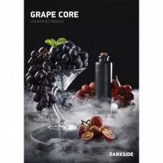Табак Darkside Core Grape Core (Виноград) - 100 грамм