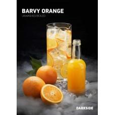 Табак Darkside Core Barvy Orange (Апельсин) - 100 грамм