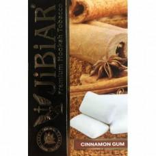 Табак Jibiar Cinnamon Gum (Жвачка корица) - 50 грамм