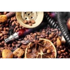 Кальян на кофе - отличный источник бодрости